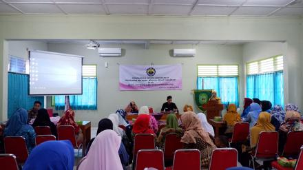 Program PPM AKBIDYO Sasar Ibu Hamil dan Balita Guwosari